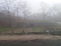 El Real de San Vicente (Toledo) - Niebla invernal (3)