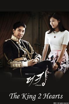 THE KING 2HEARTS 2012 ep20 action cast: HA JI WON, LEE SEUNG GI, YOON JE MOON, LEE YOON JI, CHO JUNG SEOK, LEE SUNG MIN, YOUN YUH JUNG, LEE SOON JAE, JEONG MAN SIK, KWON HYUN SANG, CHOI KWON, LEE DO KYUNG, JEON KUK HWAN. Lee Jae Ha is a handsome and materialistic crown prince that doesn't care about politics.his life turns upside down when his brother forces him to join a hybrid team consisting of soldiers from north and south Korea. Kim Hang Ah is a tough special forces agent who doesn't…