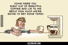 Morning Lies #lol #haha #funny
