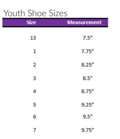Here you will find all the sizing charts you would ever need for knitting and crochet! These charts will assist you with pattern writing and size changes. Crochet Slipper Pattern, Crochet Slippers, Crochet Patterns, Stitch Patterns, Knitting Patterns, Size Chart For Kids, Charts For Kids, Crochet Tools, Knit Crochet