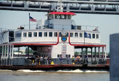 smp new orleans ferry