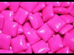 How To Make Chewing Gum!