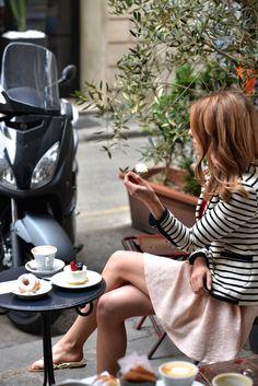 Ristorante Angelina, Roma | Make Cooking Easier