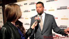 @DeRayDavis #21JumpStreet http://youtu.be/eGv66oTU1a0 #amcinaward2013 Gala for Jerry Bruckheimer #Interview