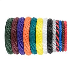 Amazon.com : Golberg Rope 1/4-Inch 3/8-Inch 1/2-Inch 5/8-Inch 5/16 - Inch Solid Braid Utility Rope Made in USA - Multifilament Polypropylene MFP Derby Rope Boating Rope - Mildew Resistant - 25 X BLACK : Sports & Outdoors