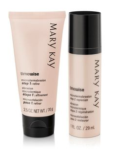 Mary Kay Microdermabrasion Set http://www.marykay.com/lisabarber68 Call or text 386-303-2400