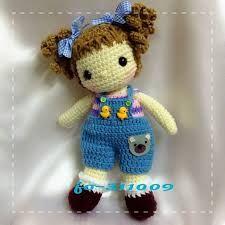 Resultado de imagen para muñecos tejidos a crochet pinterest