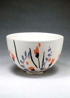 Bowl - Susan Nemeth