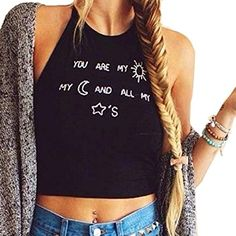 eshion Lady Women Letter Printed Backless Spaghetti Straps Crop Tops eshion http://www.amazon.com/dp/B017H41RCQ/ref=cm_sw_r_pi_dp_FcAPwb1S7RC9K
