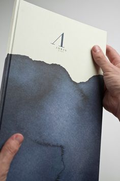 watercolour annual report for Adris / by Vedran Klemens