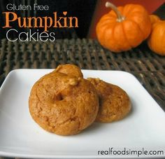 ... cake-like cookie simply made from a cake mix and gluten-free