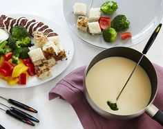"Can't wait to try this recipe ""Italian Cheese Fondue"" by Giada De Laurentiis from Giada's digital weekly! @GDeLaurentiis"