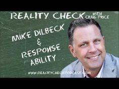 Mike Dilbeck ( @ResponseAbility on twitter ) joins Craig to discuss Mike's Response Ability Project. Bystander behavior is very common but Mike and Craig discuss how to breakout of standing by and doing something. Together, they cover issues like racism, cutting, are police and fireman heroes and that's just the start.    You can find out about Mike and the Response Ability Project at http://www.RAProject.org    Subscribe to the audio podcast at http://realitycheckpodcast.com