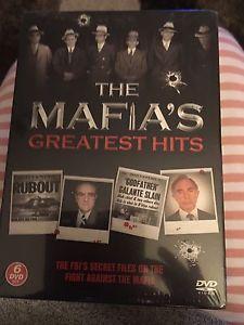 Box Set Of Mafias Greatest Hits ( New Sealed) Handmade Silver Jewellery, Silver Jewelry, Greatest Hits, Mafia, Box, Snare Drum, Silver Jewellery