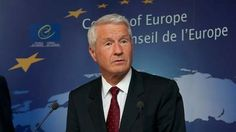 """In the Council of Europe allow the thought about the beginning of a new """"Cold War"""""""