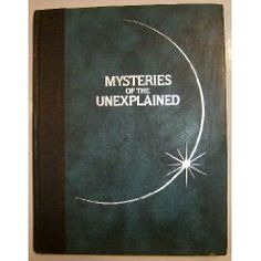 This interesting book is divided into five sections: 1)Beyond the Walls of Time(Prophecies, Anomalies, & Coincidences) 2)Unearthly Fates(Spontaneous Combustion, Inexplicable Crimes and Assaults, & Appearences and Disappearences) 3)Monsters and More(Monsters, Spectral Incursions) 4)The Unquiet Sky( Strange things from Above, UFO's, Atmospheric and Astronomical Oddities) 5)The Realm of Miracles(Cures and Immunities, Signs and Wonders)