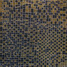 Aboriginal Art by Dorothy Napangardi 89x90cm