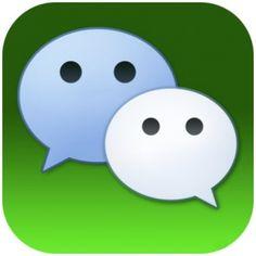 WeChat un servicio de mensajería gratuito para tu iPhone y otro duro rival para whatsapp