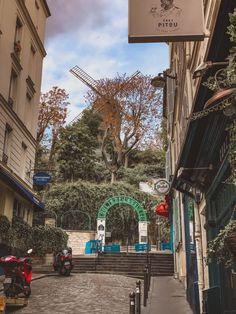 Moulin de Blute-Fin Montmartre
