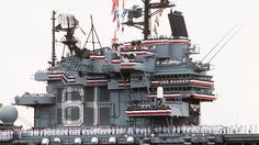Navy: Please save the USS Ranger from the scrap heap! Please sign the petition to turn this ship into a museum. It's the last one of it's kind left. Hurry it goes to scrap soon! Navy Day, Go Navy, Old Brown Shoe, Us Sailors, Navy Aircraft Carrier, Us Navy Ships, Us Marine Corps, United States Navy, Submarines