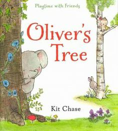 CountyCat - Title: Oliver's tree