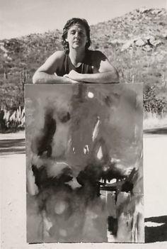 Paul McCartney's Painting