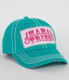 ca9b236d994 Junk Gypsy Mama Tried Hat - Women s Hats in Turquoise