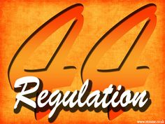Click this site http://www.rezume.co.uk/regulation-44-visits for more information on Regulation 44. Consequently it is important that you find out about Regulation 44 from the most reliable source.Follow us http://www.aboutus.com/Regulation44