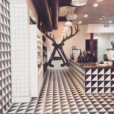 Alfred Coffee | Beverly Hills