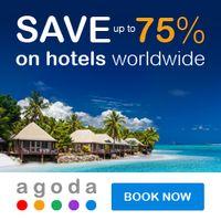 agoda.com INT Affiliate Program | admitad