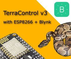 If you like this project, please VOTE for it in the Wireless contest... Thank you all very much!Hey guys,after few months of playing with ESP8266 I finally got new...