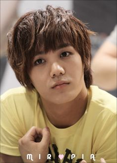 Pictures) MBLAQ Mir at Fan Signing for TBJ | K-