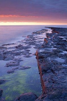 Killala Bay, County Sligo, Ireland