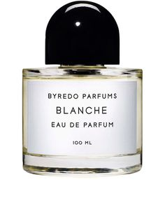 Byredo Parfums Blanche Eau De Parfum 100ml | Fragrance by Byredo Parfums | Liberty.co.uk Luxury Fragrance - http://amzn.to/2iFOls8