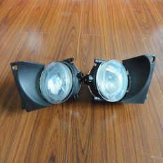 Awesome BMW: (59.84$)  Buy here - aila1.worlditems.... - 1Pair OEM Fog Lamps Front Bumper Fog...  Online shoping❒ Check more at http://24car.top/2017/2017/04/25/bmw-59-84-buy-here-aila1-worlditems-1pair-oem-fog-lamps-front-bumper-fog-online-shoping%e2%9d%92/