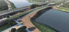 kâat architects | sivas bridge