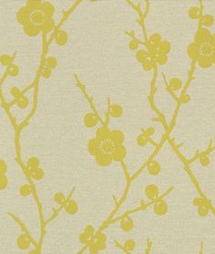 Blossom wallpaper by Harlequin