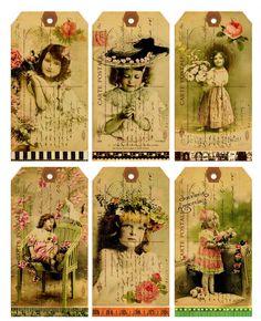 http://www.nostalgie-brocante.nl/a-25048124/sheets/sheet-postcard-girls/