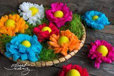 Velikonoční dekorace: veselé velikonoční tvoření | Kreativní Techniky Tableware, Ideas, Dinnerware, Tablewares, Dishes, Thoughts, Place Settings