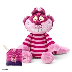 Scentsy Buddies make great gifts for children! Custom scent and personalize our plush stuffed animal toys with baby-friendly scent. Browse our sweet smelling Scentsy Buddies, perfect for all ages, boys and girls! Australia Shopping, Chesire Cat, Scentsy Independent Consultant, Wax Warmers, 9th Birthday, Pet Toys, Gifts For Kids, Wonderland, Cats