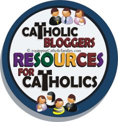 Resources for Catholics: a work in progress! Do you have a Catholic resource, product or blog that you'd like to include?