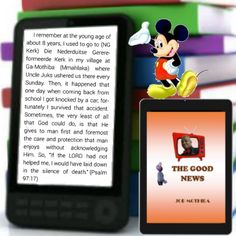 A published Author — The Good News ebook by Job Mothiba - Rakuten Kobo Believe In God, Good News, Jesus Christ, Bible, Author, Christian, Good Things, Let It Be, Shit Happens