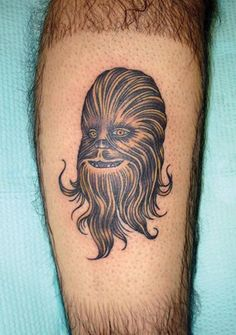 Tattoos Worst Star Wars Tattoos ugliest tattoos funny tattoos star ...