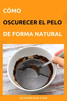 Create and Decorate: 57 Easy Crafts To Make And Sell Pelo Natural, Natural Hair Care, Natural Hair Styles, Beauty Care, Diy Beauty, Beauty Hacks, Beauty Stuff, Color Cafe Cabello, Coffee Hair