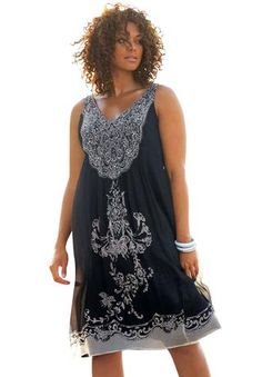 Plus Size Clothing | Fashion Clothes for Plus Size Women | Roaman's