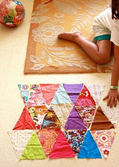 summer.triangles   Flickr – Compartilhamento de fotos!