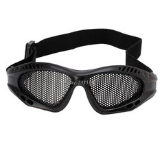 0564729bef6 Airsoft Safety Tactical Glasses Night Sights