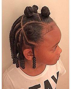 Hairstyles for Bri Braided Hairstyles For Kids: 43 Hairstyles For Black Girls - Girls Natural Hairstyles, Baby Girl Hairstyles, Braided Hairstyles For Black Women, Quick Hairstyles, Headband Hairstyles, Toddler Hairstyles, Teenage Hairstyles, Hairstyle Ideas, Hair Ideas