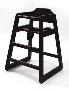 The Right Chair for Your Grandbaby: Lipper International High Chair