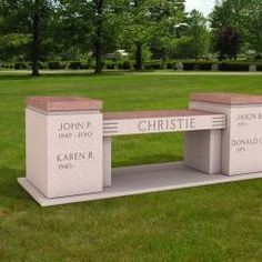 12 Best Cremation Benches Images On Pinterest Bench